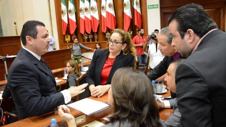 Ni Compromisos Partidistas ni Complicidades: Carlos Montenegro