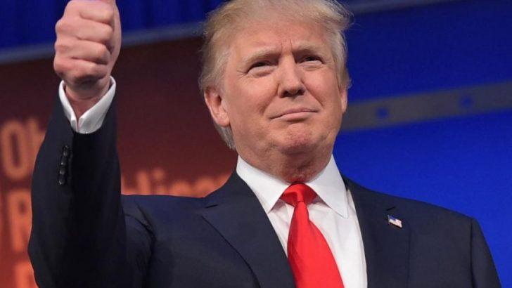 Sí se Reunió Trump con Embajador de Rusia en EU