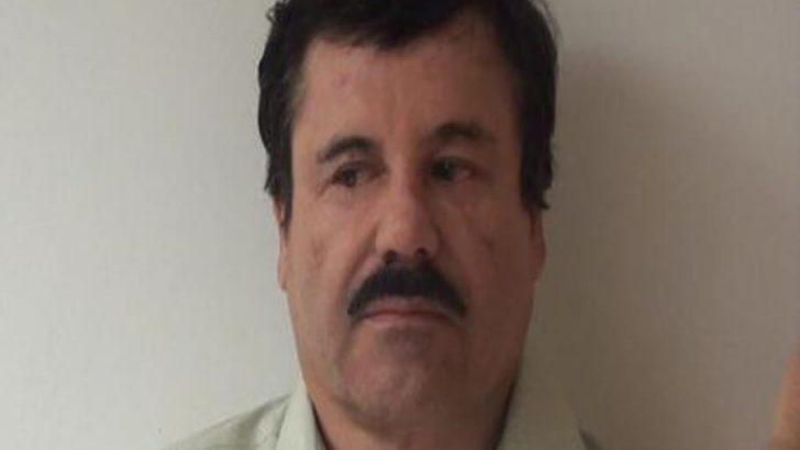 Extradita  Gobierno de la República hoy a Joaquín Guzmán Loera a los Estados Unidos