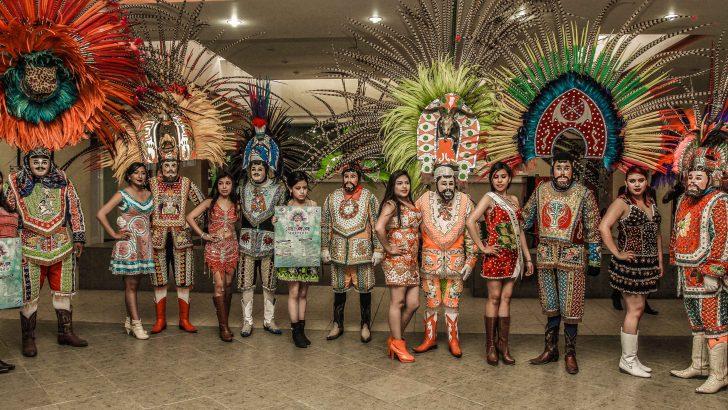 Presenta Tlaxcala Carnaval Yauhquemehcan 2017