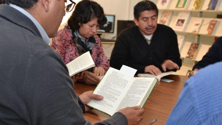 Fomenta INEA Lectura y Escritura entre Educandos y Figuras Educativas