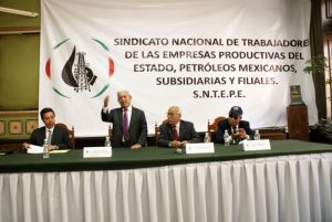 Sector Energético Nacional Reclama Sindicalismo Nuevo