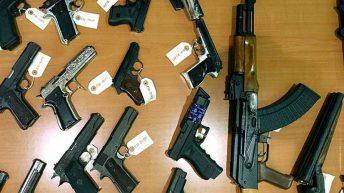 Realiza Instituto de Ciencias Penales Debate sobre Tráfico de Armas en México