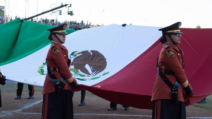 Convoca Manuel Quintero a Rescatar el Nacionalismo