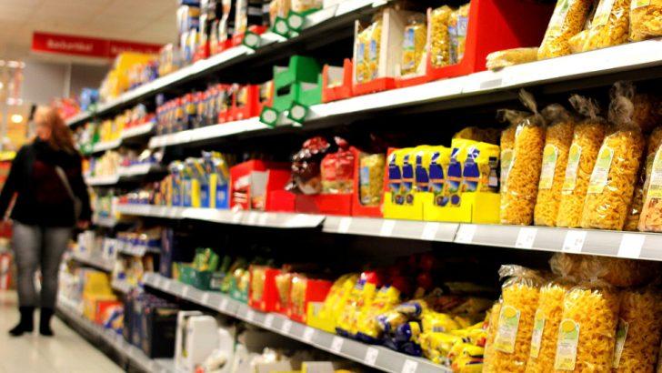 Aumentan Precios al Consumidor 0.33% en Febrero: INEGI