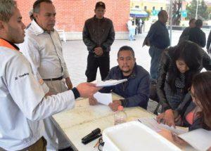 Diez mil Empleos Ante IMSS por Estrategia Estatal de Zacatecas