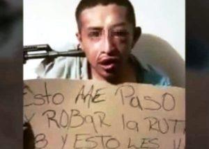 """Niega Mancera Haya """"Justicieros"""" en CDMX"""