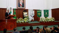 Seguirá UAEM Abriendo Espacios Académicos en Edomex; Barrera Vaca