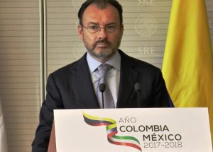 Eventos por el Año Colombia-México