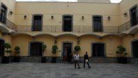 Operan en Tlaxcala Mecanismos de Protección Civil por Sismo
