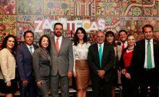 Aumento Turístico en Zacatecas, Sobresaliente en México; Teresa Solís