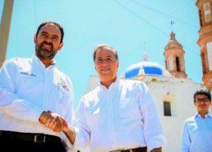 Fácil y Segura Recepción de Remesas a Zacatecanos; Tello y Meade