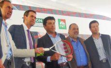 Trinchera Deportiva: Sale Roditi, Llega Lavalle en Copa Davis
