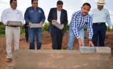 Construye Zacatecas Casa de Seguridad en Cuauhtémoc