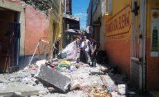 Cosa de Prensa: Con sismo, Conmemoran Sismo
