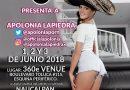 Expo Sexo y Erotismo VIP Abrirá sus Puertas en el 360 Venue de Naucalpan