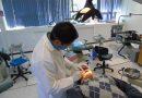 Atiende Sesa Padecimientos Bucales en 77 Unidades Médicas