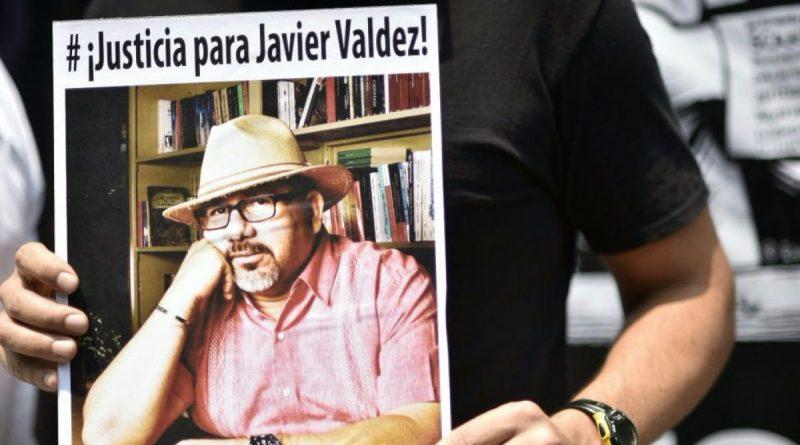 Analiza FEADLE más de 5 mil Notas Periodísticas Relacionadas al Caso Javier Valdez