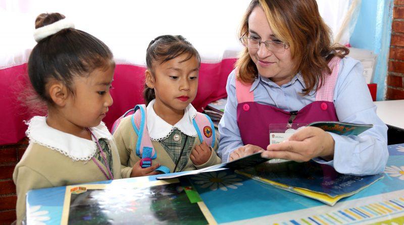 Impulsan Valores para una Sana Convivencia entre Niñas, Niños Y Jóvenes