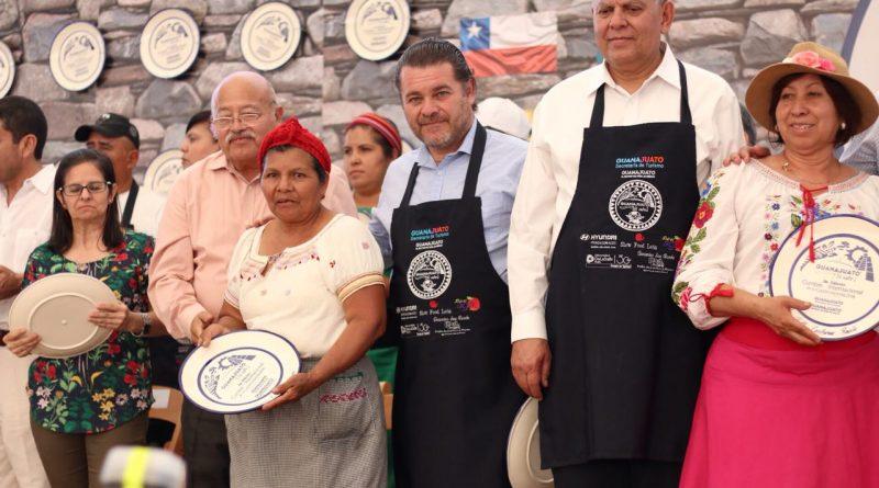 Gastronomía y Turismo, Binomio para Desarrollo Económico, Social y Cultural de México: Sectur