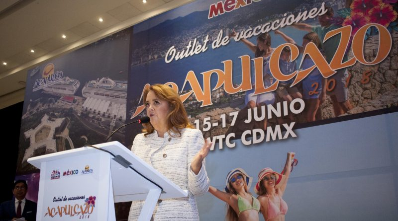 """""""Turismo en México no es Moda, es de los Sectores más Importantes de la Economía"""": Sectur"""