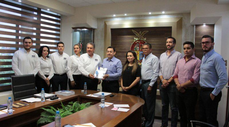 Trabaja Congreso en Fortalecimiento de Instituciones en Sinaloa