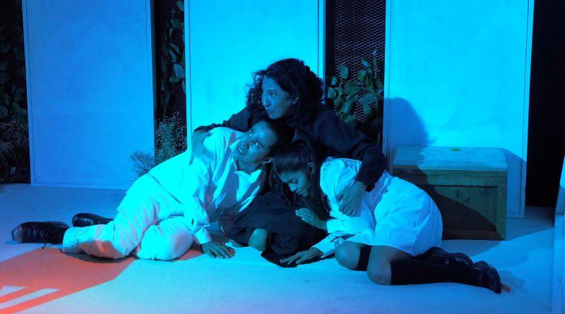 "Radici Teatro Estrena Segunda Temporada de ""La Espera"""