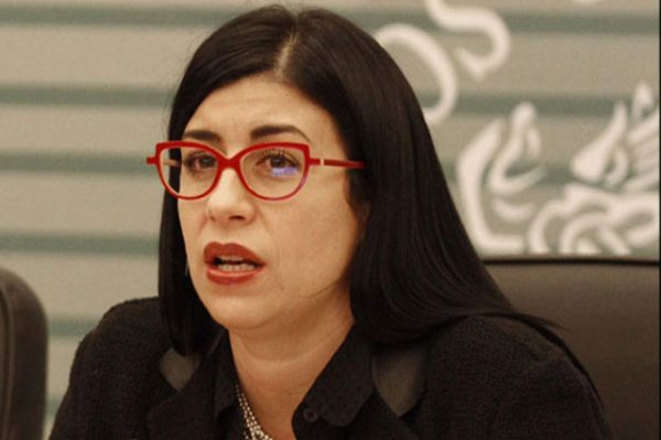 Se Manifiesta Coordinadora de Oficina de Meado sobre sobre escándalos de corrupción de Ricardo Anaya