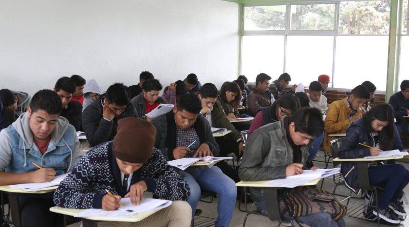 Ingresarán 100 mil Estudiantes del TecNM a Empresas Constructoras del País