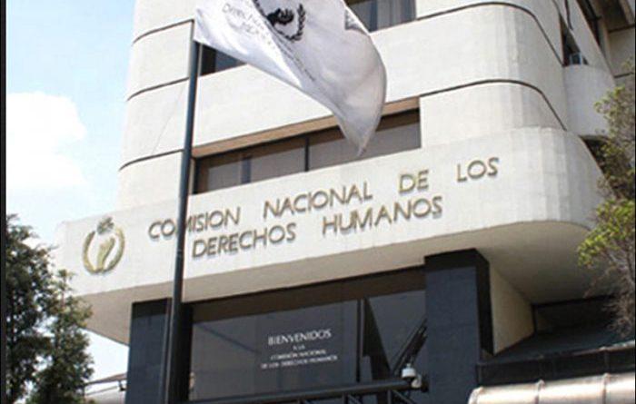Entrega CNDH al Equipo de Transición del Virtual Presidente Electo la Agenda Básica de Derechos Humanos