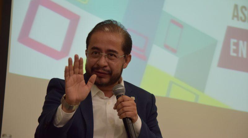 Exige PES Interpretación Correcta de Constitución y Contar Bien Votos: Hugo Eric Flores