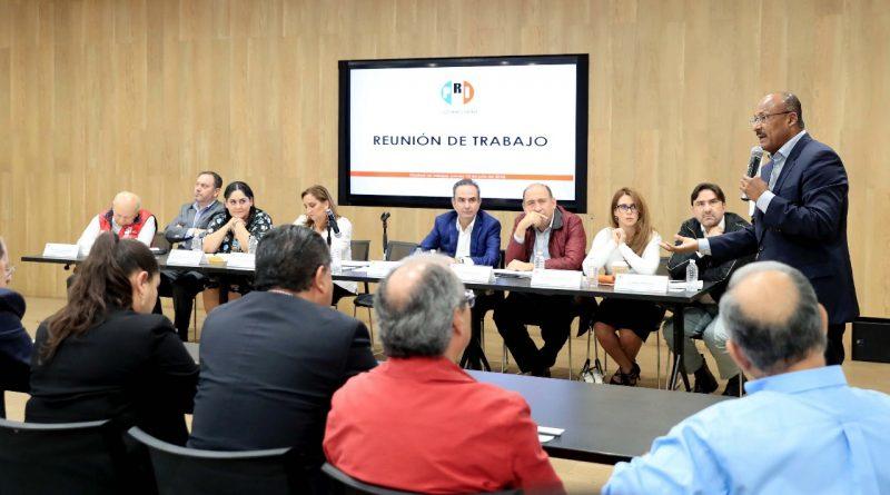 Saldrá el PRI al Encuentro del México Nuevo, Asegura René Cisneros