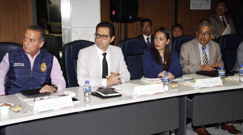 Garantizará SEPE Inicio de Ciclo Escolar 2018-2019 sin Contratiempos