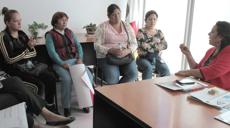 Presenta SEPE a Padres de Familia de Preescolar de Chiautempan Avances  de Revisión Financiera