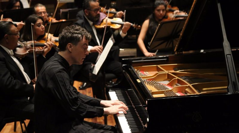 Busca Tv New Tang Dynasty Talentos para Certamen Internacional de Piano
