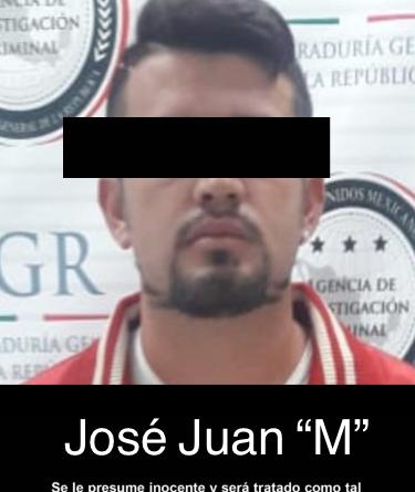 PGR Detiene a Fugitivo Reclamado por Justicia de EUA