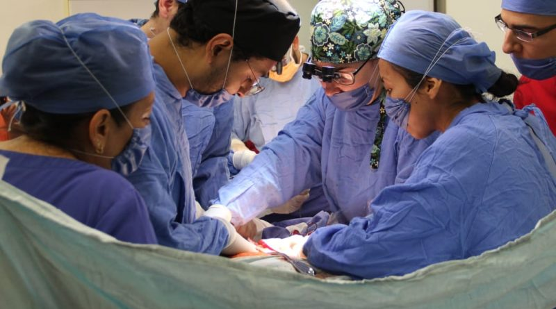 Llama IMSS Edomex Oriente a Familias a Crear una Cultura de Donación de Órganos