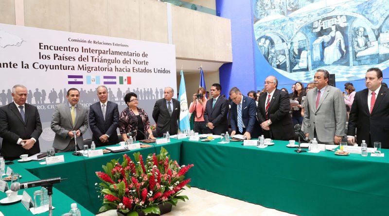 Debe ser el Fenómeno Migratorio Parte de una Agenda de Desarrollo Integral entre los Países de Nuestra Región: Ernesto Cordero