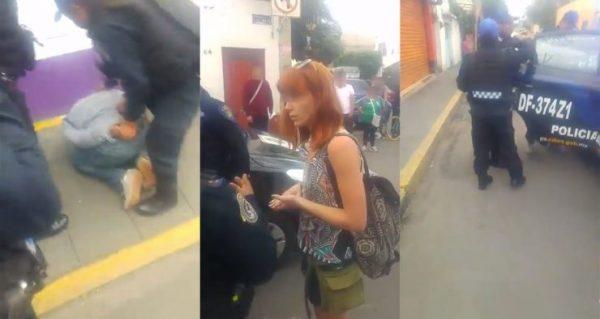 Investiga PGJCdmx a Hombre Acusado de Robarle Dinero a Mujer Extranjera en Xochimilco