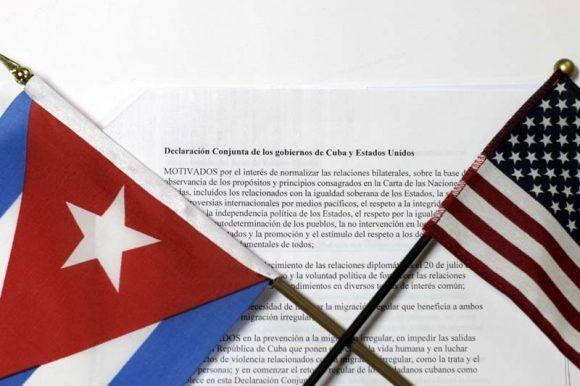 Cumple Cuba con Rigor Acuerdos Migratorios Suscritos con EU