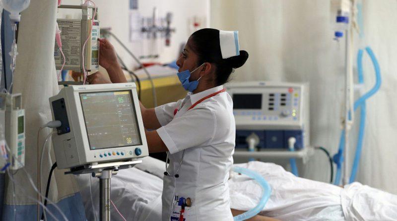 Necesaria Estrategia para Prevenir y Controlar Infecciones Intrahospitalarias en Sistema Nacional de Salud