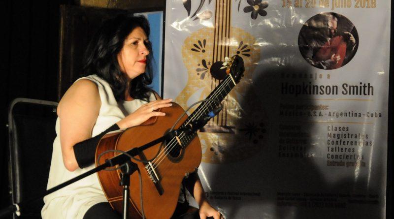 Conquista Gurú de la Guitarra al Público de Taxco