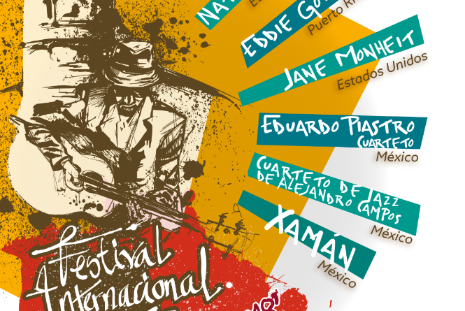 Realizará Festival Internacional de Jazz Campeche 2018 Homenaje a Nathan East