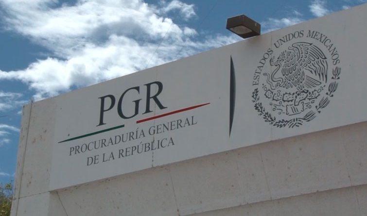 Sentencia PGR 60 Años de Prisión Contra Hombre por Tentativa de Homicidio, en Agravio de 2 Policías Federales