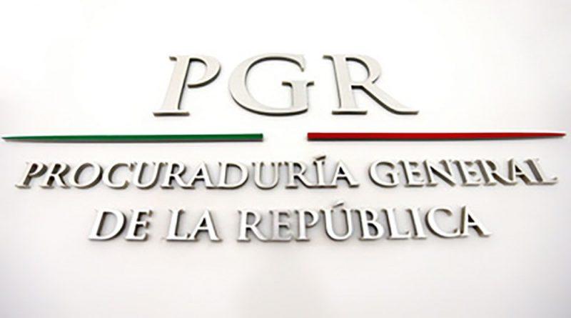 Inicia PGR Carpeta de Investigación Tras Aseguramiento de Embarcación con Hidrocarburos y Droga en Guerrero