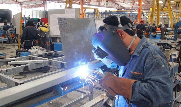 Oportuna Información Sobre la Actividad Industrial en México Durante Mayo de 2018