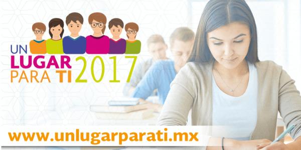 """Ofrece SEP Espacios en Educación Superior, a Través del Portal """"Un Lugar para ti"""""""