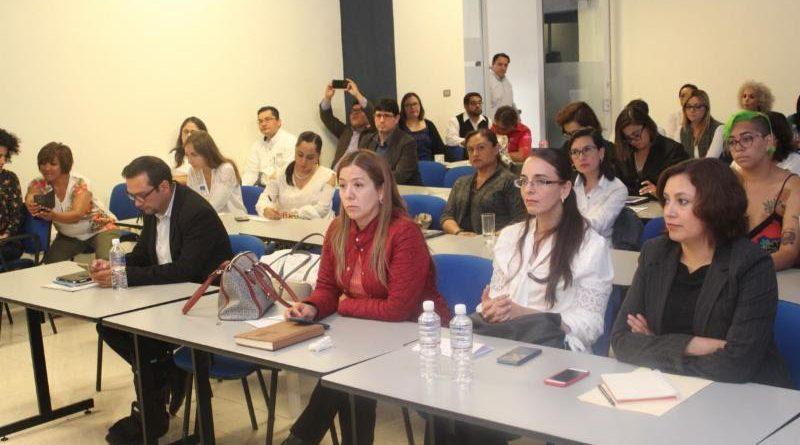 Participa Godezac en Diálogo Sobre rol de Auditorías Ciudadanas en Respeto a Derechos de las Mujeres