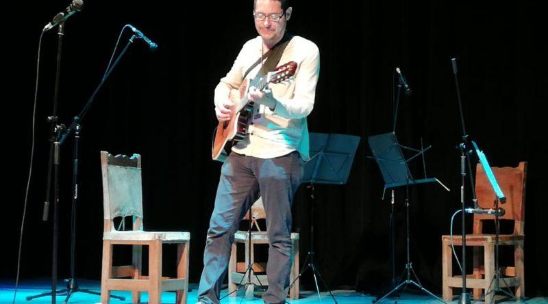 Cierra Metepec Participación en Cuba, con Espectacular Recital de Guitarra