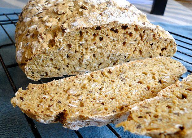 ¿El pan es vegano?